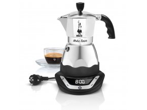Bialetti Easy Timer 3 porce